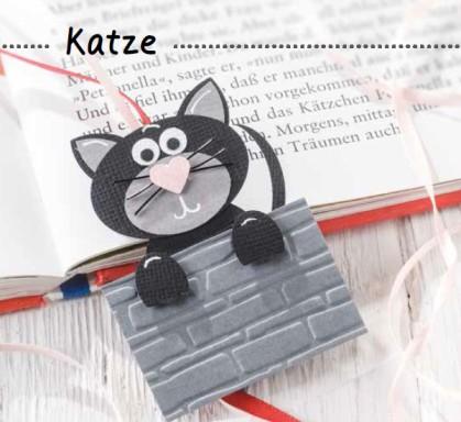 Minifiguren stanzen mit Korkpapier - lustige Figuren ganz einfach aus Papier gestanzt für Deko, Kartengestaltung oder Geschenkverpackungen