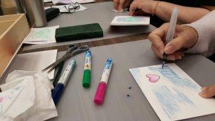 Paperlove - mit neuen Techniken und Farben Papier designen