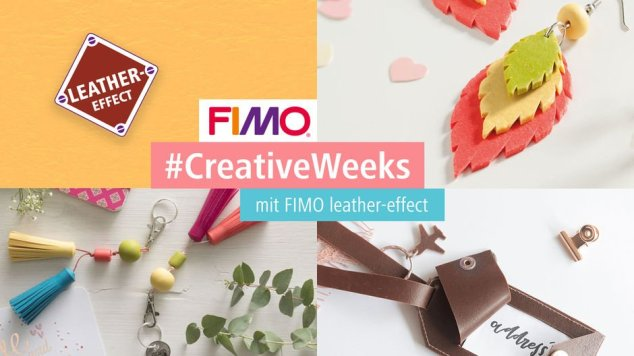 FIMO Creative Weeks